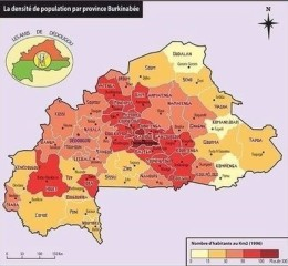 Carte_Burkina-Faso_Densite_de_population